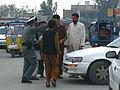 Jalalabad traffic policeman.jpg