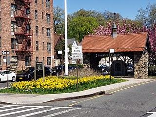 Jamaica Estates, Queens neighborhoods in Queens, New York