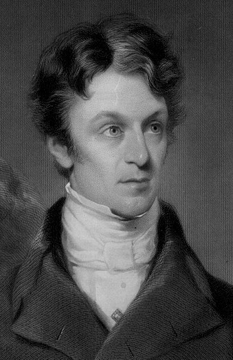 James Martineau at a younger age