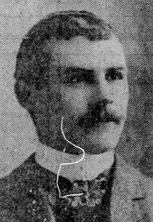 James E. Norris American sports businessman