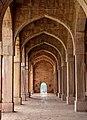 Jami Masjid, Mandu 10.jpg