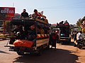 Jampacked cars in Kalaw (Myanmar 2013) (11772851463).jpg