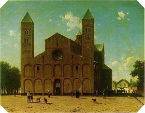 St. Mary's Church, Utrecht