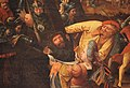 Jan de Beer - Christ Carrying the Cross (ca 1510) - Detail.jpg