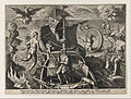 "Jan van der Straet, called Stradanus - Ferdinandes Magalanes Lusitanus, plate 4 from ""Americae Retectio"" - Google Art Project.jpg"