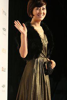 Jang Yoon-jeong (singer) South Korean trot singer