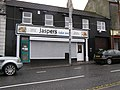 Jaspers, Strabane - geograph.org.uk - 1082640.jpg