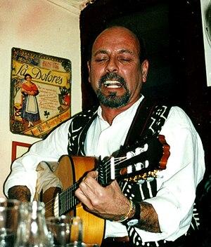 Ruibal, Javier (1955-)