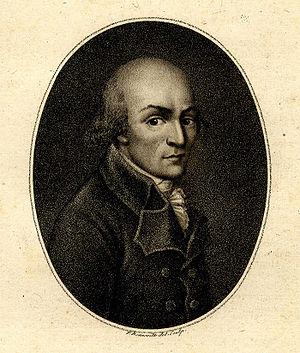 Jean-Baptiste Louvet de Couvrai - Image: Jean Baptiste Louvet de Courvray