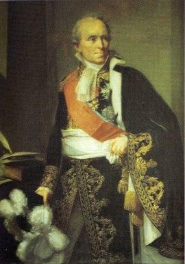 Jean Jacques Basilien Gassendi