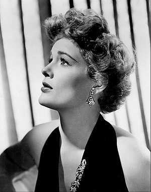 Jean Hagen - Hagen in 1955