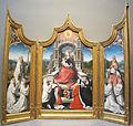 Jean bellegambe, altare cellier, 1509.JPG