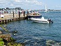 Jetty, Brownsea Island - geograph.org.uk - 1441184.jpg