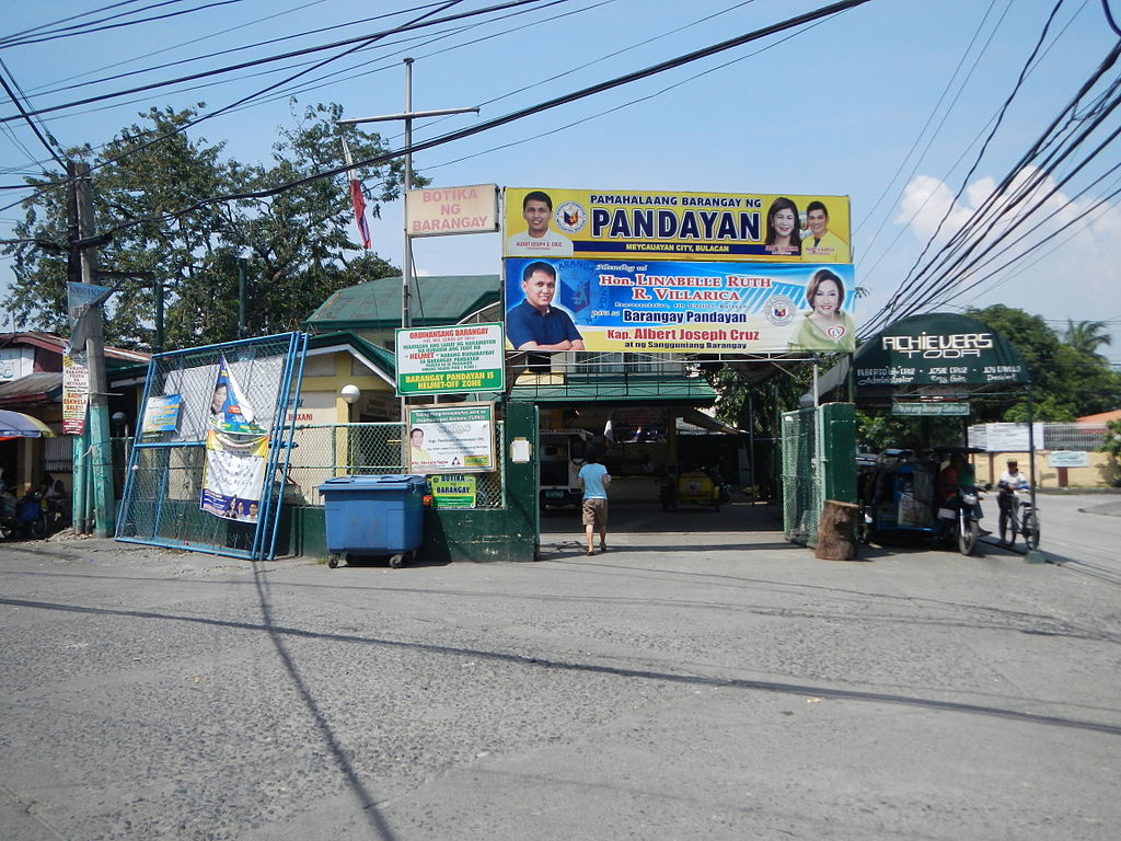 Botika Ng Barangay Pdf