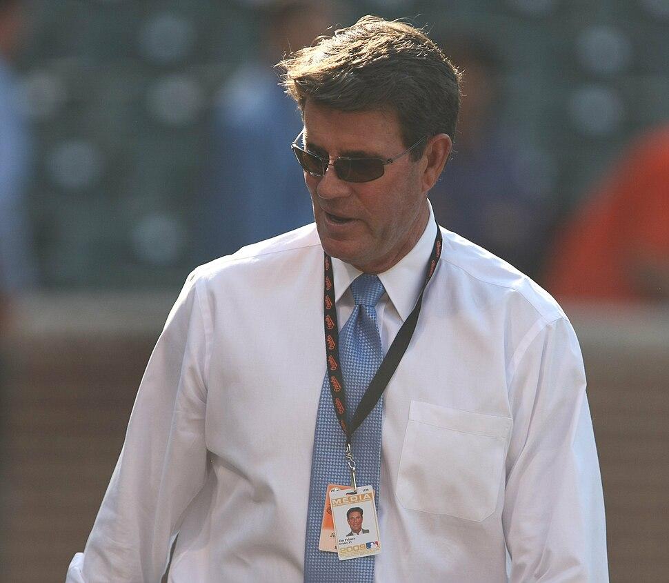 Jim Palmer 2009