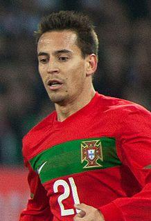 João Pereira (footballer, born 1984) Portuguese footballer