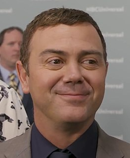 Joe Lo Truglio American actor, television writer and comedian