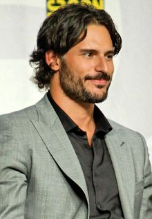alt=Description de l'image Joe Manganiello cropped.jpg.