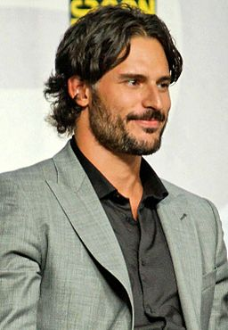 Joe Manganiello cropped