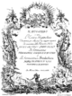 Johann Adolph Hasse - Il Ruggiero - titlepage of the libretto - Milan 1771.png