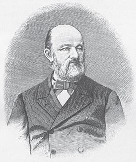 Johann Friedrich Julius Schmidt astronomer and geophysicist from Germany