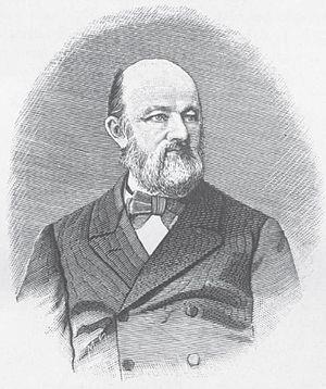 Johann Friedrich Julius Schmidt - Johann Friedrich Julius Schmidt.