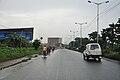 John Burdon Sanderson Haldane Avenue - Kolkata 7663.JPG