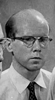 John Fiedler American actor