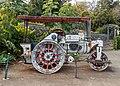 John Fowler steam roller 16946 - Funchal 02.jpg