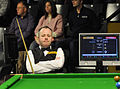 John Higgins at Snooker German Masters (DerHexer) 2013-01-30 13.jpg