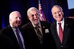 John McCain, Jerry Weiers & Jon Kyl (23920284469).jpg
