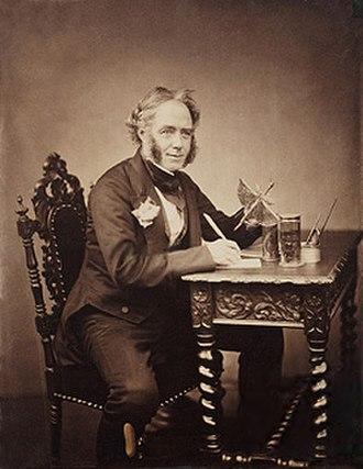 John O. Westwood - Image: John Obadiah Westwood, c 1850