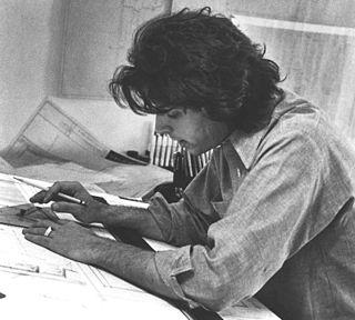 John Storyk American architect