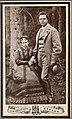 Jonas og Thomasine Lie, 1871 (6797347858).jpg