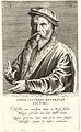 Joos van Cleve by Jan Wierix (attr.), 1572.jpg