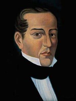 José María Heredia y Heredia - José María Heredia