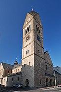 Josefskirche Frankfurt Hoechst