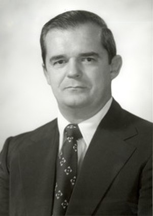 Joseph D. Early