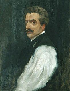 Joseph Longhurst landscape painter
