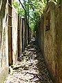Joseph island cellblock corridor.jpg