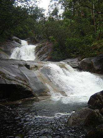 Josephine Falls - Image: Josephine Falls