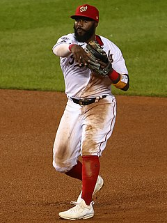 Josh Harrison American baseball player