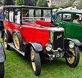 Jowett Saloon (1927) - 7797406232.jpg