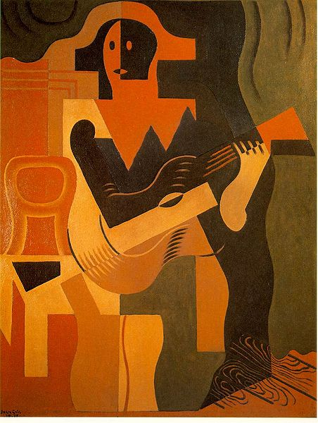 Fișier:Juan Gris - Harlequin with Guitar.jpg