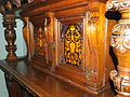 Judges' Lodgings 2014 GLAM 1893 Inlaid Cabinet 2538.JPG