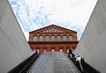 Judiciary Square Metro, Building Museum.jpg