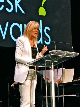 Judith Light - Judith Light at The Town Hall in 2012