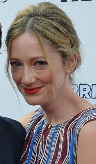 Judy Greer - Greer in July 2014