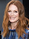 Photo of Julianne Moore at the 2014 Tribeca International Film Festival
