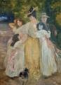 Juliette Mante-Rostand et ses enfants.png